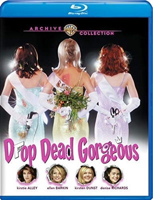 Drop Dead Gorgeous 09/20 Blu-ray (Rental)
