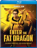 (Releases 2020/07/14) Enter the Fat Dragon 06/20 Blu-ray (Rental)