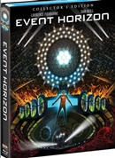 (Releases 2021/01/05) Event Horizon 09/20 Blu-ray (Rental)