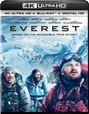 Everest 4K Blu-ray (Rental)