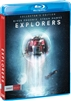 (Releases 2021/05/25) Explorers 02/21 Blu-ray (Rental)