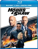 (Releases 2019/11/05) Fast & Furious Presents: Hobbs & Shaw 10/19 Blu-ray (Rental)