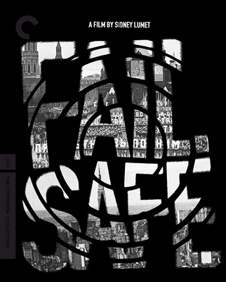 Fail Safe The Criterion Collection 11/19 Blu-ray (Rental)