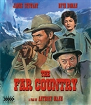 (Releases 2019/11/12) Far Country 10/19 Blu-ray (Rental)