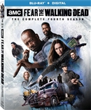 (Releases 2019/03/05) Fear The Walking Dead Season 4 Disc 2 Blu-ray (Rental)