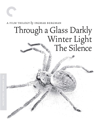Film Trilogy Ingmar Bergman - The Silence Blu-ray (Rental)