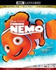 (Releases 2019/09/10) Finding Nemo 4K UHD 07/19 Blu-ray (Rental)