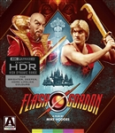 Flash Gordon 4K UHD 06/20 Blu-ray (Rental)