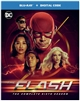 (Releases 2020/08/25) Flash: Complete Sixth Season Disc 1 Blu-ray (Rental)