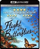 Flight of the Butterflies 4K UHD Blu-ray (Rental)