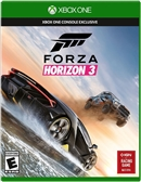Forza Horizon 3 Xbox One 08/16 Blu-ray (Rental)