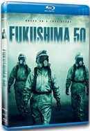 Fukushima 50 Blu-ray (Rental)