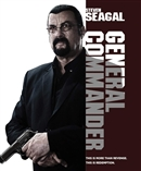 (Releases 2019/05/28) General Commander 05/19 Blu-ray (Rental)