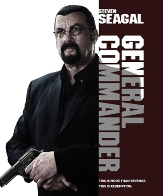 General Commander 05/19 Blu-ray (Rental)