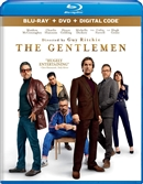 (Releases 2020/04/21) Gentlemen 02/20 Blu-ray (Rental)