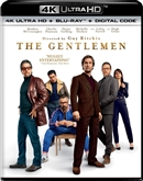 Gentlemen 4K UHD 02/20 Blu-ray (Rental)
