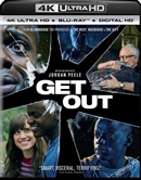 Get Out 4K UHD Blu-ray (Rental)
