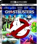 Ghostbusters 4K UHD 04/16 Blu-ray (Rental)