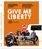 (Releases 2020/01/28) Give Me Liberty 01/20 Blu-ray (Rental)