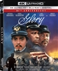 (Releases 2019/07/30) Glory 30th Anniversary Edition 4K UHD 04/19 Blu-ray (Rental)