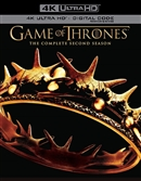 Game of Thrones Season 2 Disc 2 4K UHD Blu-ray (Rental)