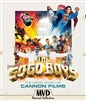 (Releases 2021/07/20) Go-Go Boys: The Inside Story of Cannon Films 04/21 Blu-ray (Rental)