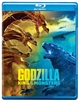 (Releases 2019/08/27) Godzilla: King of the Monster 07/19 Blu-ray (Rental)