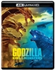 (Releases 2019/08/27) Godzilla: King of the Monsters 4K 07/19 Blu-ray (Rental)
