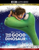 Good Dinosaur 4K UHD 07/19 Blu-ray (Rental)
