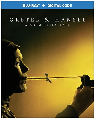 Gretel & Hansel 04/20 Blu-ray (Rental)
