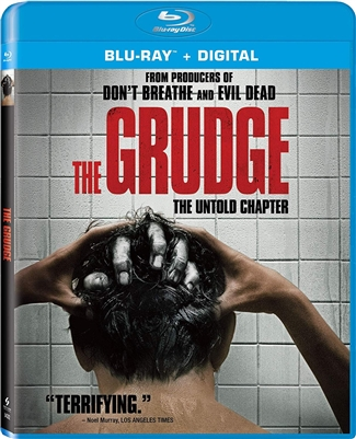 Grudge 03/20 Blu-ray (Rental)