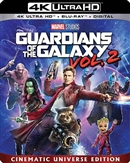 Guardians of the Galaxy Vol. 2 4K UHD Blu-ray (Rental)