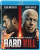 (Releases 2020/11/03) HARD KILL 10/20 Blu-ray (Rental)