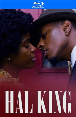 Hal King 01/21 Blu-ray (Rental)