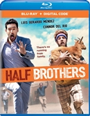 Half Brothers 02/21 Blu-ray (Rental)