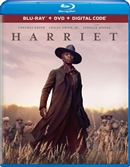 (Pre-order - ships 01/28/20) Harriet 01/20 Blu-ray (Rental)