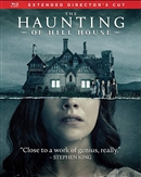 Haunting of Hill House Disc 1 Blu-ray (Rental)