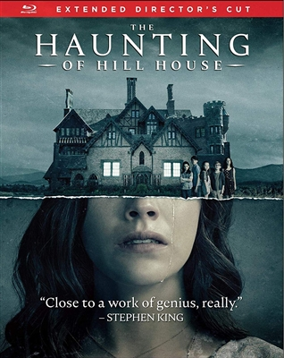 (Releases 2019/10/15) Haunting of Hill House Disc 2 Blu-ray (Rental)