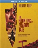 (Releases 2019/06/04) Haunting Of Sharon Tate 05/19 Blu-ray (Rental)