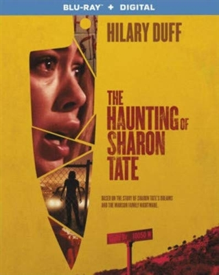 Haunting Of Sharon Tate 05/19 Blu-ray (Rental)