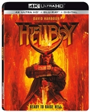 Hellboy 4K 06/19 Blu-ray (Rental)