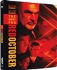 (Releases 2020/02/25) Hunt for Red October (Collector's Edition) 4K Blu-ray (Rental)