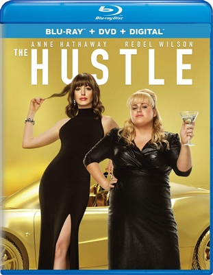 Hustle, The 08/19 Blu-ray (Rental)