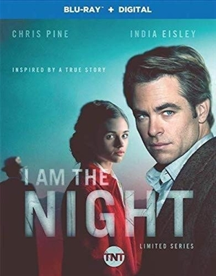 I am the Night Disc 1 Blu-ray (Rental)
