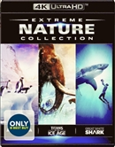 IMAX: Extreme Nature Collection 4K UHD Blu-ray (Rental)