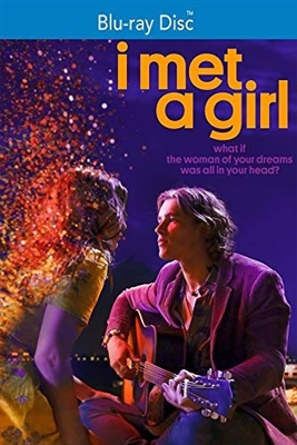 I Met a Girl 10/20 Blu-ray (Rental)