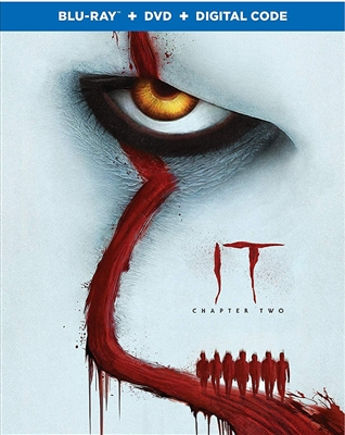 (Releases 2019/12/10) It: Chapter Two 10/19 Blu-ray (Rental)