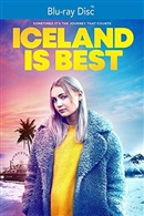 (Pre-order - ships 09/22/20) Iceland Is Best 09/20 Blu-ray (Rental)