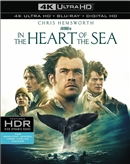 In the Heart of the Sea 4K UHD 07/16 Blu-ray (Rental)