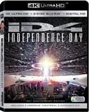 Independence Day 4K UHD 05/16 Blu-ray (Rental)